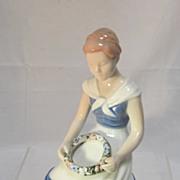 B @ G Copenhagen Figurine