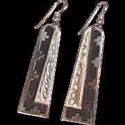 SALE Navajo Earrings