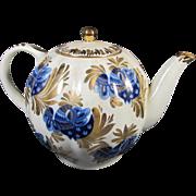 REDUCED Large Russian Porcelain Tea Pot