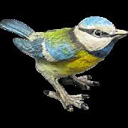 SOLD Austrian Bronze Minature Bird