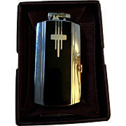 SOLD Vintage Ronson Cigarette Holder & Lighter