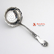 La Marquise Sugar Sifter Sterling Silver 1900