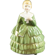 Royal Doulton Figurine BELLE HN2340