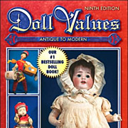 Doll Values: Antique to Modern book