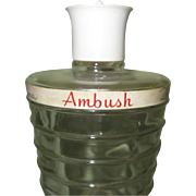 Ambush Factice, 1950's Perfume Dummy by Dana