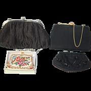 Great Condition Lot Handbags Purses