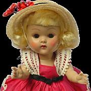 VOGUE Ginny PLW 1954 Candy Dandy Doll