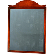 Vintage Period Style Wall Mirror