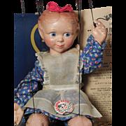 Emily Ann Puppet-Effanbee-Composition