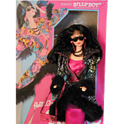 SALE Billy Boy Feelin' Groovy Barbie-Glamour a-go-go gift set-Valentine Special!