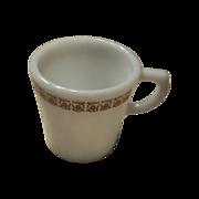 Pyrex Tableware by Corning USA Mug Set