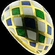 SALE Mauboussin Designer Ring