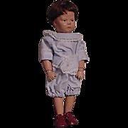 SOLD Schoenhut Toddler