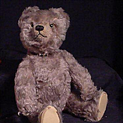 SALE Vintage Schuco Yes/No Bear