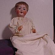 SALE Unusual Simon & Halbig 156 Toddler