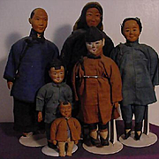 SALE PENDING Door of Hope and Door of Hope Type Dolls