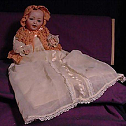 Kestner Petite Character Baby