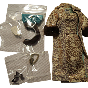 Vintage Barbie Doll  Evening Splendour #961 Near Mint 1959-64 Complete Mattel