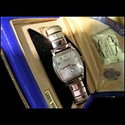 1948 Gruen Precision Autowind Veri-thin Men's Wrist Watch