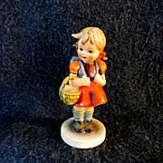 School Girl Hummel #81/0 TMK 5