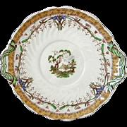 Royal Doulton Michelham Handled Serving Platter