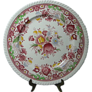 Johnson Brothers *Winchester* Pattern Dinner Plate