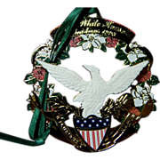 White House Historical Association Ornament