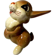 Disney's Thumper Ceramic Figurine