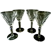 Waterford Sheila Claret Wine Glasses  set of 4
