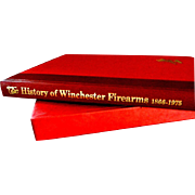 The History of Winchester Firearms 1866-1975