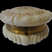 Wavecrest Jewelry Box with Original Lining