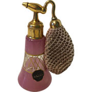 Vintage DeVilbiss Perfume Atomizer