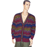 Missoni Men's Cardigan