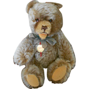 "SALE 7"" Jointed ""Zoti"" type Teddy Bear By Hermann"