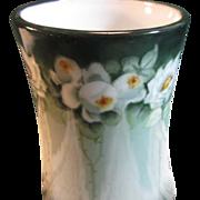 Limoges Flower Mug