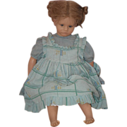 REDUCED Vintage Doll Annette Himstedt Barefoot Doll Kathe In Box