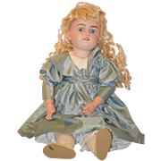 REDUCED Antique Doll Bisque Simon & Halbig 1079 Beauty!