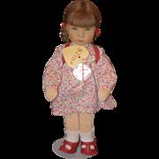 Vintage Doll Kathe Kruse Stine Adorable Daumlinchen Doll