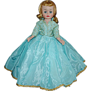 Alexander Sleeping Beauty Cissette Doll Disneyland Tag 1959
