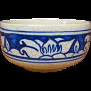 Vintage Dedham Magnolia Bowl