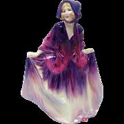 Royal Doulton Figurine Sweet Anne HN 1496