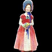 Royal Doulton Figurine Diana HN 1986