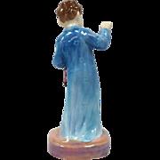 Royal Doulton Figurine Wee Willie Winkie HN 2050