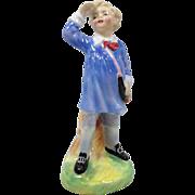 Royal Doulton Figurine Little Boy Blue HN 2062