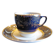 SALE Salem China tea cup and saucer