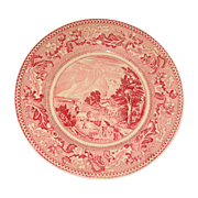 SALE Johnson Bros. Co. bread and butter plate