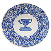 SALE Spode Blue room collection plate