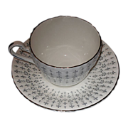 SALE Paragon cup and saucer set.