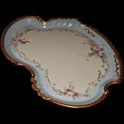 SALE William Guerin & Co. dresser tray