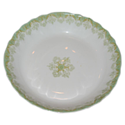 SALE Theodore Haviland Limoges soup bowl